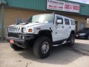 Used 2005 Hummer H2 SUV Base for sale in Bolton, ON
