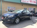 Used 2014 Mazda MAZDA3 GX-SKY for sale in Bolton, ON