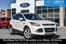 Used 2014 Ford Escape SE - BLUETOOTH - REAR PARKING AID SENSORS - REVERSE CAMERA SYSTEM for sale in Ottawa, ON