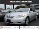 Used 2009 Toyota Camry for sale in Barrie, ON