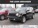 Used 2012 Jeep Patriot for sale in Barrie, ON