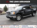 Used 2013 GMC Sierra SLE for sale in Barrie, ON