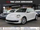 Used 2016 Volkswagen Beetle for sale in Barrie, ON