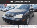 Used 2007 Ford Focus for sale in Barrie, ON