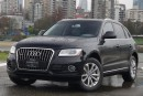 Used 2015 Audi Q5 3.0T Technik quattro 8sp Tiptronic for sale in Vancouver, BC