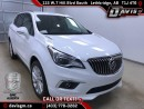 New 2017 Buick Envision Premium I-Start/Stop Technology, Heated Leather, Navigation for sale in Lethbridge, AB