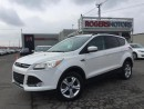 Used 2013 Ford Escape SE 4WD - NAVI - LEATHER for sale in Oakville, ON