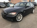 Used 2006 BMW 325 XDRIVE! NAVIGATION! for sale in Caledon, ON