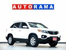 Used 2012 Kia Sorento 4WD LEATHER for sale in North York, ON