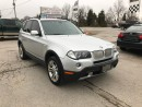 Used 2008 BMW X3 3.0Si for sale in Komoka, ON