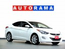 Used 2013 Hyundai Elantra GLS SUNROOF ALLOYS for sale in North York, ON