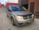 Used 2008 Dodge Grand Caravan SE Plus for sale in North York, ON
