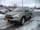 Used 2008 Honda CR-V LX for sale in Newmarket, ON
