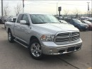 Used 2016 Dodge Ram 1500 BIG HORN for sale in Mississauga, ON