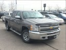 Used 2012 Chevrolet Silverado 1500 LS Cheyenne Edition for sale in Mississauga, ON