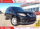 Used 2016 Nissan Rogue S | AWD | LOCAL TRADE | LOW KM'S | WARRANTY | for sale in St Catharines, ON