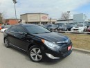 Used 2011 Hyundai Sonata Hybrid LIMITED-LEATHER-SUNROOF-NAVI for sale in Scarborough, ON