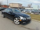 Used 2011 Mercedes-Benz E-Class E350-COUPE for sale in Scarborough, ON
