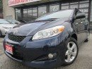 Used 2012 Toyota Matrix (M5)-FOR-LIGHT-SUNROOF-ALLOYS-SPORT for sale in Scarborough, ON