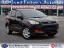 Used 2014 Ford Escape S MODEL, 2.5L for sale in North York, ON