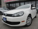 Used 2013 Volkswagen Golf 2.5L Trendline for sale in Scarborough, ON