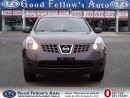 Used 2010 Nissan Rogue SL MODEL, AWD, ALLOYS for sale in North York, ON