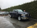 New 2017 Dodge Ram 1500 SLT 4x4 + NO EXTRA DEALER FEES for sale in Surrey, BC