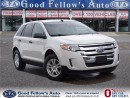 Used 2012 Ford Edge SE MODEL, 6CYL, 3.5L for sale in North York, ON