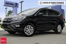 Used 2015 Honda CR-V EX AWD for sale in Thornhill, ON