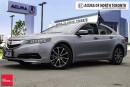 Used 2015 Acura TLX 3.5L SH-AWD w/Elite Pkg for sale in Thornhill, ON