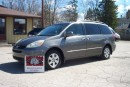 Used 2005 Toyota Sienna LE for sale in Glencoe, ON