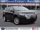 Used 2014 Ford Edge SE MODEL for sale in North York, ON