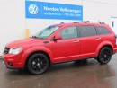 Used 2013 Dodge Journey for sale in Edmonton, AB
