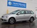 New 2017 Volkswagen Golf Sportwagen for sale in Edmonton, AB