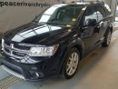 Used 2015 Dodge Journey R/T for sale in Peace River, AB