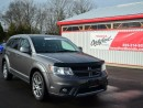 Used 2013 Dodge Journey R/T 4dr All-wheel Drive for sale in Brantford, ON
