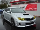 Used 2011 Subaru Impreza WRX Limited 4dr Sedan for sale in Brantford, ON