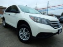 Used 2013 Honda CR-V LX for sale in Kitchener, ON