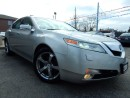 Used 2009 Acura TL BASE for sale in Kitchener, ON