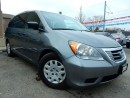 Used 2009 Honda Odyssey LX for sale in Kitchener, ON