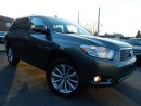 Used 2009 Toyota Highlander Hybrid Limited for sale in Kitchener, ON