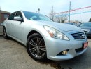 Used 2010 Infiniti G37 X Luxury for sale in Kitchener, ON