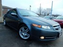 Used 2008 Acura TL BASE for sale in Kitchener, ON