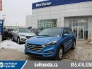 New 2017 Hyundai Tucson for sale in Edmonton, AB