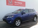 Used 2014 Toyota RAV4 XLE, AWD, NAVI, SUNROOF for sale in Edmonton, AB