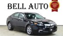 Used 2013 Acura TL TECH PKG NAVIGATION LEATHER SUNROOF MEMORY SEATS for sale in North York, ON