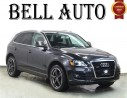 Used 2010 Audi Q5 3.2L PANORAMIC ROOF LEATHER INTERIOR SATELLITE RAD for sale in North York, ON
