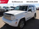 Used 2008 Jeep Liberty LIMITED for sale in Edmonton, AB