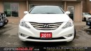 Used 2011 Hyundai Sonata GLS | LOW KM | NO ACCIDENT | SUNROOF | ALLOY WHEEL for sale in Brampton, ON