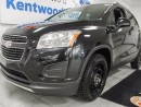Used 2014 Chevrolet Trax 2LT Trax with a bose sound system and sunroof!? Now that's luxury for sale in Edmonton, AB